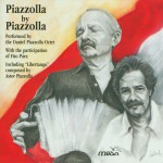 Piazzolla by Piazzolla详情