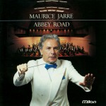 Maurice Jarre at Abbey Road详情