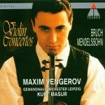 Bruch & Mendelssohn : Violin Concertos详情