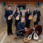 L'Arte del Mandolino Barroco详情