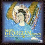 Sacred Georgian Chants详情