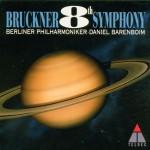 Bruckner : Symphony No.8详情