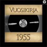 Vuosikirja 1955 - 50 hittiä详情