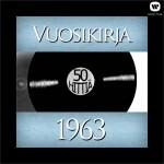 Vuosikirja 1963 - 50 hittiä详情