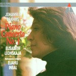 Brahms : Piano Concerto No.1详情