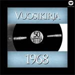 Vuosikirja 1968 - 50 hittiä详情