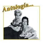 Antología. . .Hermanas Aguila详情