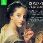 Donizetti : L'elisir d'amore详情
