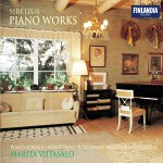 Sibelius : Piano Works详情