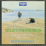 Palmgren : Early and Middle-Period Piano Pieces详情