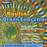 Poulenc: Organ Concerto详情