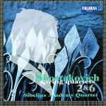Shostakovich : String Quartets No.2 & No.6详情