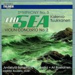 Kalervo Tuukkanen: Symphony No. 3