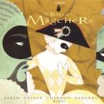Verdi : Un ballo in maschera详情