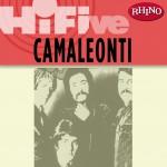 Rhino Hi-Five: Camaleonti详情