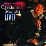 Christian Bautista Live详情