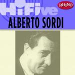 Rhino Hi-Five: Alberto Sordi详情