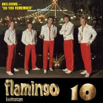 Flamingokvintetten 10详情