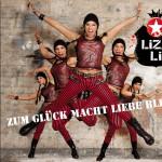 Zum Glück macht Liebe blind (Maxi-CD)详情