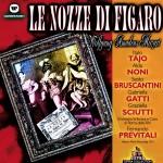 Le nozze di Figaro详情