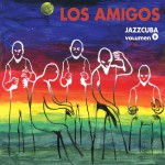 JazzCuba. Volumen 6详情