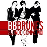 Blonde Comme Moi (album standard digital)详情