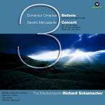 Sinfonie e Concerti详情