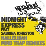Hallelujah feat. Sabrina Johnston - Mind Trap Remixes详情