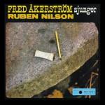 Fred Åkerström sjunger Ruben Nilson详情
