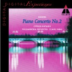 Brahms : Piano Concerto No.2详情