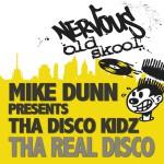 Disco Kidz EP详情