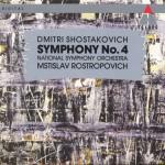 Shostakovich : Symphony No.4详情