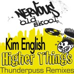 Higher Things THUNDERPUSS REMIXES详情
