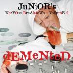Junior's Nervous Breakdown 2: Demented详情