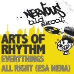 Everything's All Right (Esa Nena)详情
