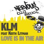 Love Is In The Air feat. Keith Litman详情