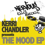 The Mood EP详情