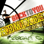 Back To You [feat. Tamara Wallace]详情