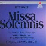 Beethoven : Missa Solemnis详情