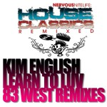 Learn To Luv (83 West Remixes)详情