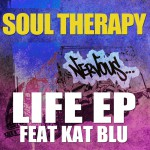 Life EP feat. Kat Blu详情