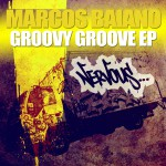 Groovy Groove EP详情