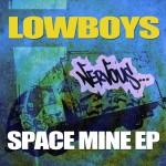 Space Mine EP详情