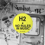 No Rules In Music EP详情