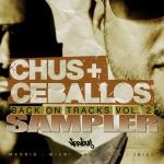 Back On Tracks Vol 2 - Sampler详情