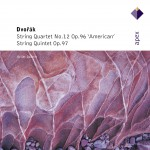 Dvorák : String Quartet No.12 & String Quintet in E flat major - Apex详情