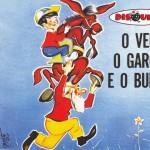 Coleção Disquinho 2002 - O Velho o Garoto e o Burro详情