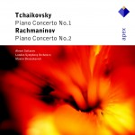 Tchaikovsky : Piano Concerto No.1 & Rachmaninov : Piano Concerto No.2 - Apex详情