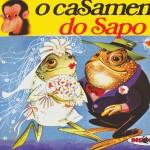 Coleção Disquinho 2002 - O Casamento do Sapo详情