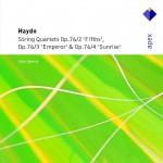 Haydn : String Quartets Op.76 Nos 2 - 4 - Apex详情